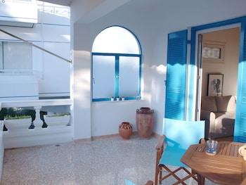 ภาพ Breeze One Bedroom Apartment by BluPine ใน Vari-Voula-Vouliagmeni