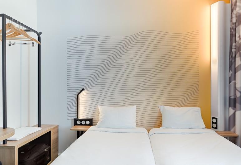 B&B Hotel Paris Meudon Vélizy, Meudon, Twin Room, Guest Room