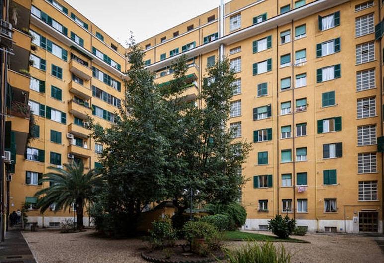 Despina Four Rooms Apartment, Rome
