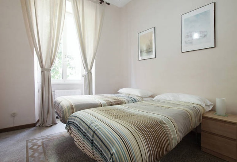 Welcome in 2 bedroom Apartment, Rome, Apartment, 2 Bedrooms, Room