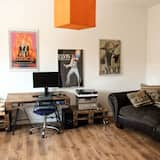 Condominio familiar - Sala de estar