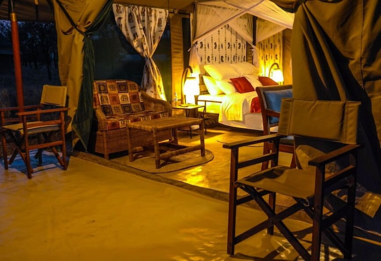 Osinon Camps & Lodges - All Inclusive, Serengeti National Park