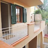 Apartmán typu Superior, 1 ložnice (12) - Balkón