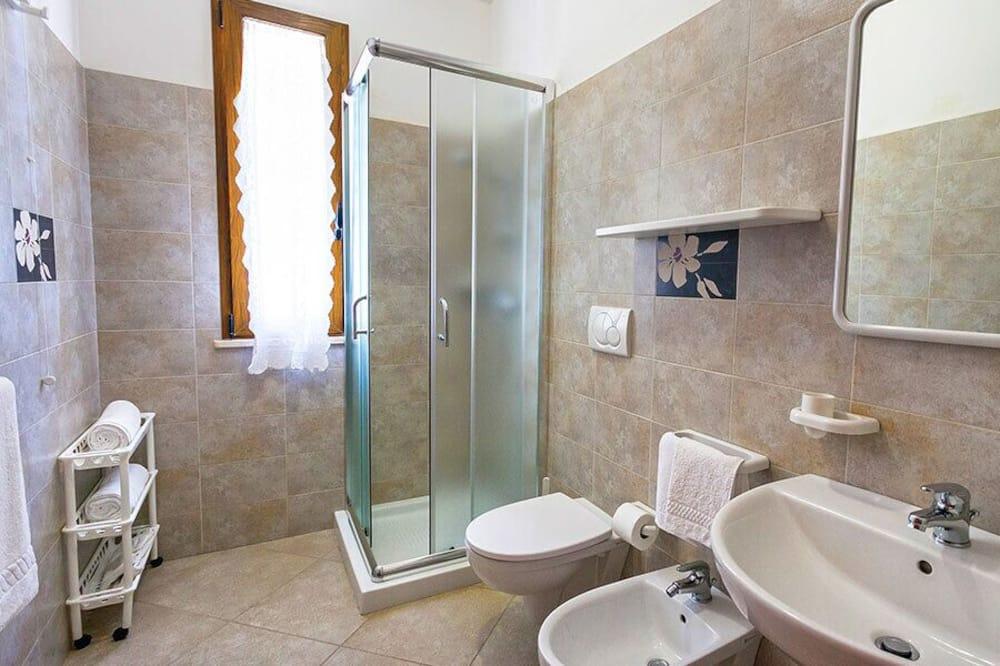 Studio, dapur kecil - Kamar mandi