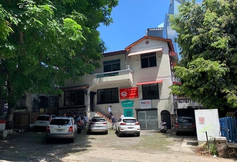 Fonsi Hostel, Panama City