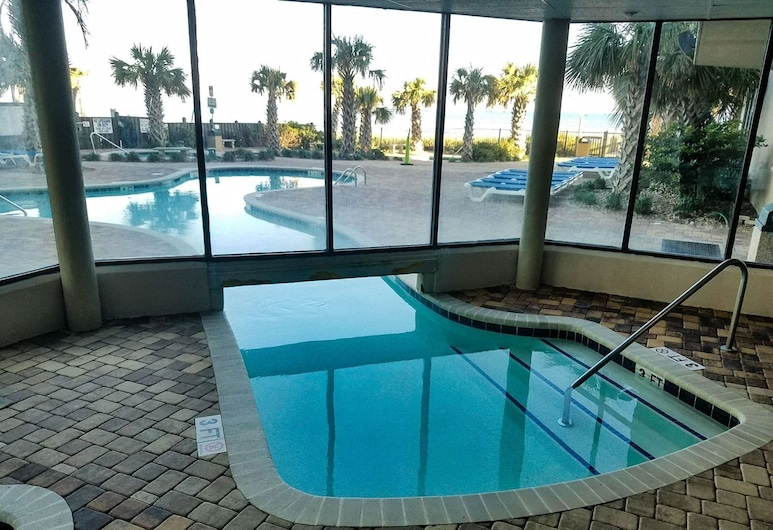 The Palace 2306, Myrtle Beach, Pool