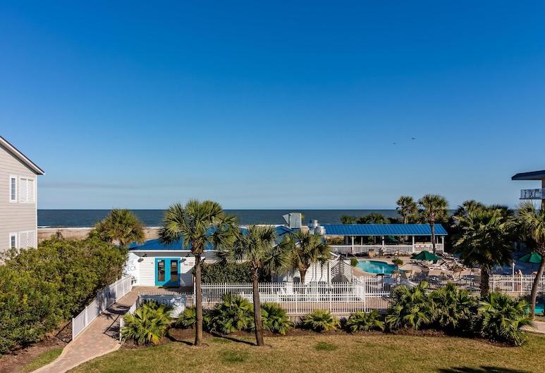 Beach Club, Tybee Island, Condo, 2 Bedrooms, Property Grounds