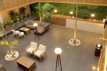 Foto del Hotel Costa Verde en Veracruz (y alrededores)