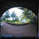 Cabin, Berbilang Katil (122 - Mutiny Bay Waterfront Cabin) - Imej Utama
