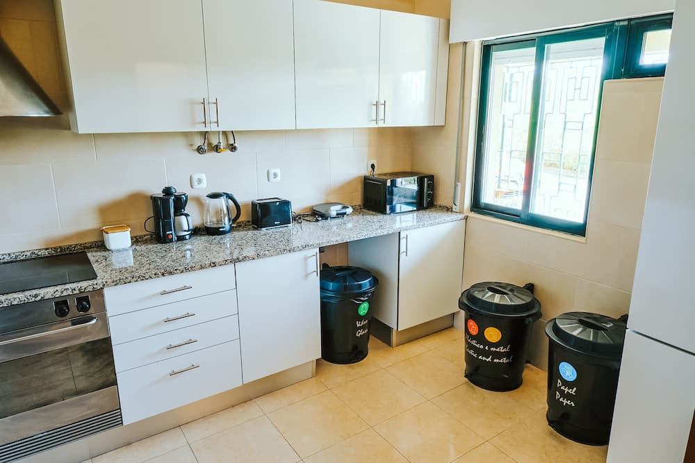 標準共用宿舍, 共用浴室 (1 bed in a mixed shared dormitory) - 共用廚房