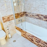 標準共用宿舍, 共用浴室 (1 bed in a mixed shared dormitory) - 浴室