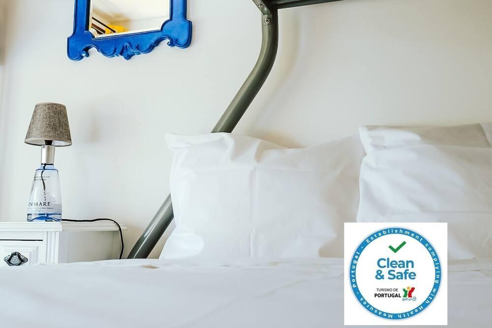 標準共用宿舍, 共用浴室 (1 bed in a mixed shared dormitory) - 特色相片