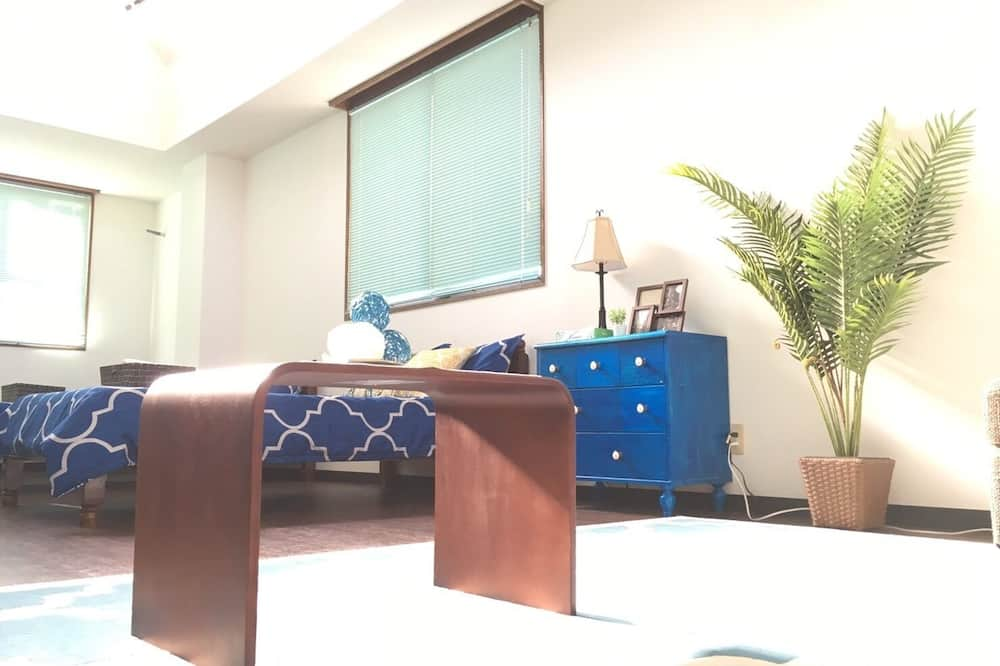 House (Private Vacation Home) - Ruang Tamu