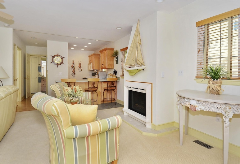 32 S.anchorage Dr. S. Bethany by Long & Foster, Bethany Beach, House, 3 Bedrooms, Living Room