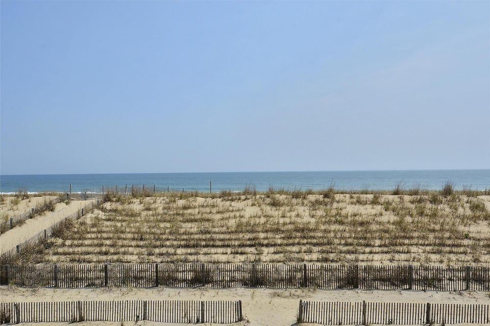 บ้านพัก, 5 ห้องนอน - ชายหาด