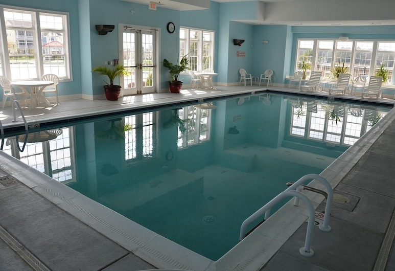 Bayside at Bethany Lakes 35 by Long & Foster, Ocean View, Stadtwohnung, 3Schlafzimmer, Pool