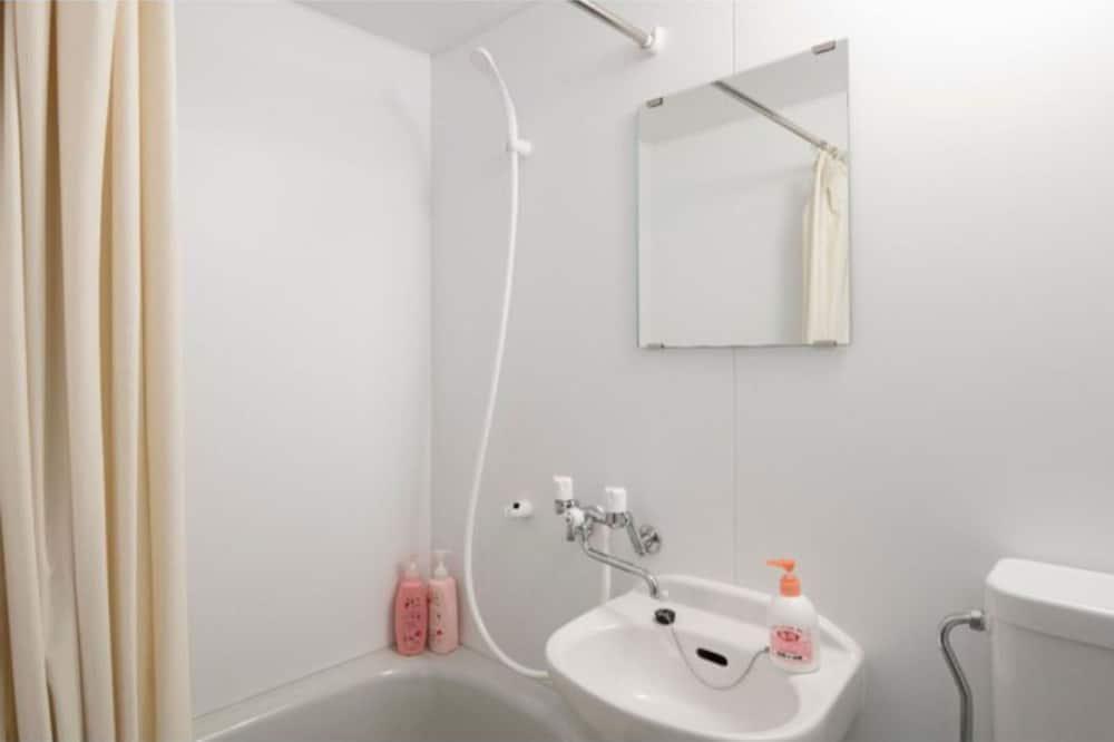 Apartment, 1 Bedroom - Bilik mandi