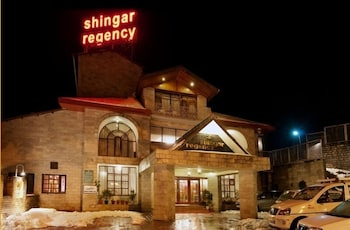 Picture of Shingar Regency in Manali
