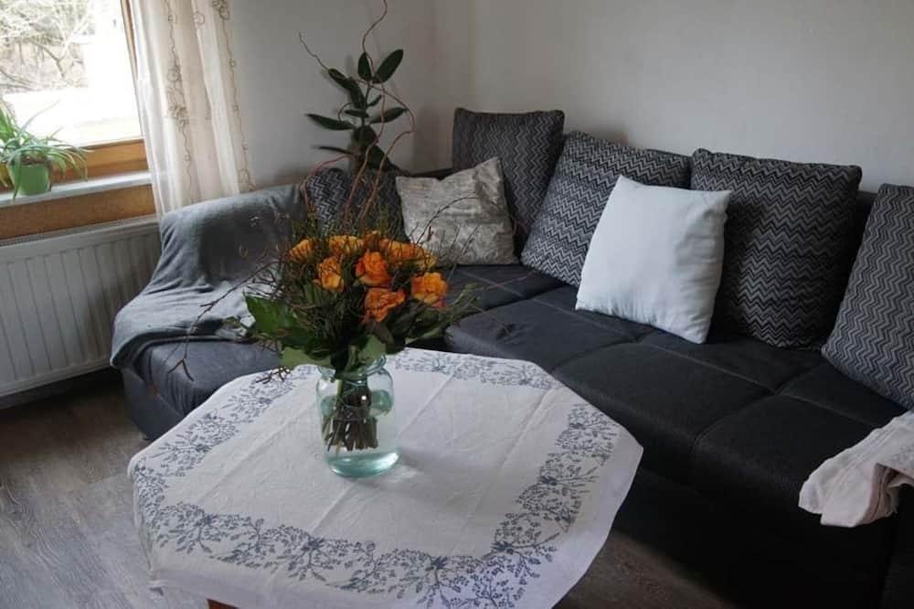 Apartment, 2 Bedrooms (Taubenhaus) - Living Room