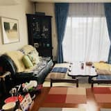 Shared Dormitory, Women only (1) - Living Area