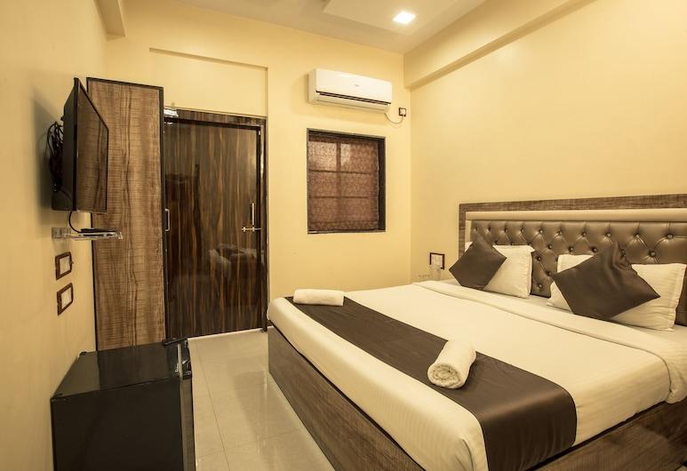 Hotel Apsara, Mumbai, Pokój dwuosobowy, Pokój