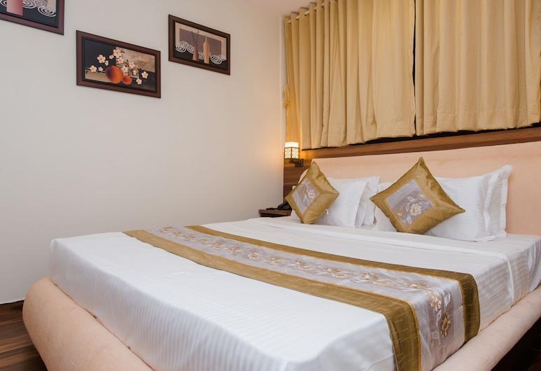 Hotel Palace Residency, Mumbai