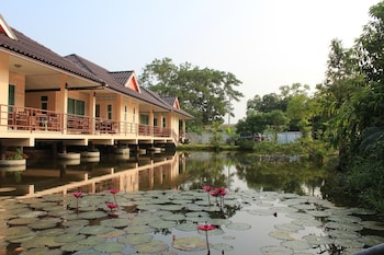 Picture of Leaf House in Chalong