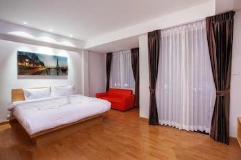 Imagen de Buk Inn Hotel en Kamala