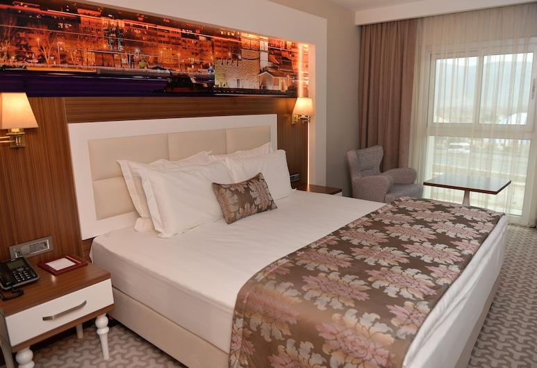 Tuna Otel Rezidans, Muğla, Einzelzimmer, Zimmer