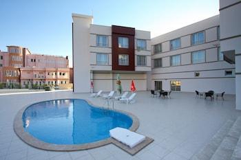 Picture of Tuna Hotel Mugla in Mugla
