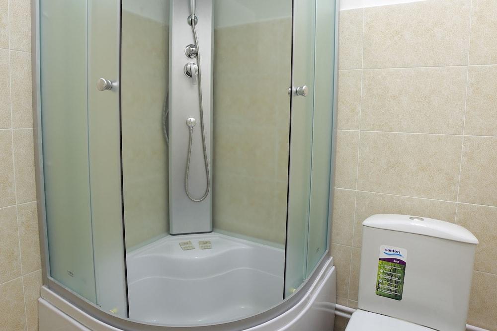 Quarto Twin - Casa de banho