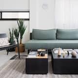 Apartmán typu Basic - Obývací pokoj