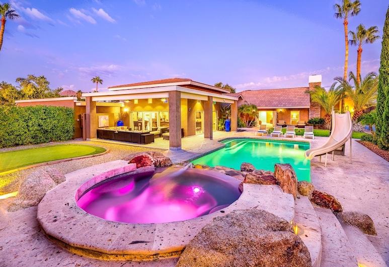 Hidden Paradise, Scottsdale