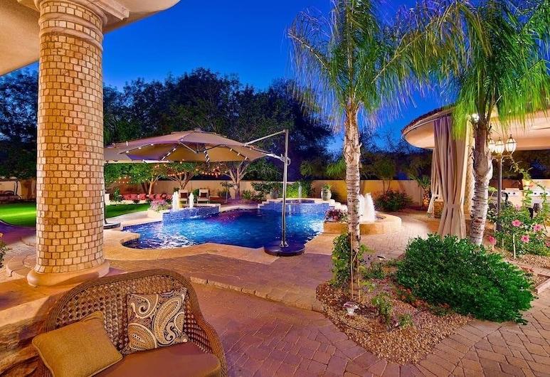 Paradise Retreat, Paradise Valley, Pool