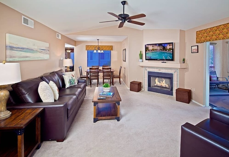 Scottsdale Retreat · Unbeatable Location, Heated Pool, Spa, Concierge, Scottsdale