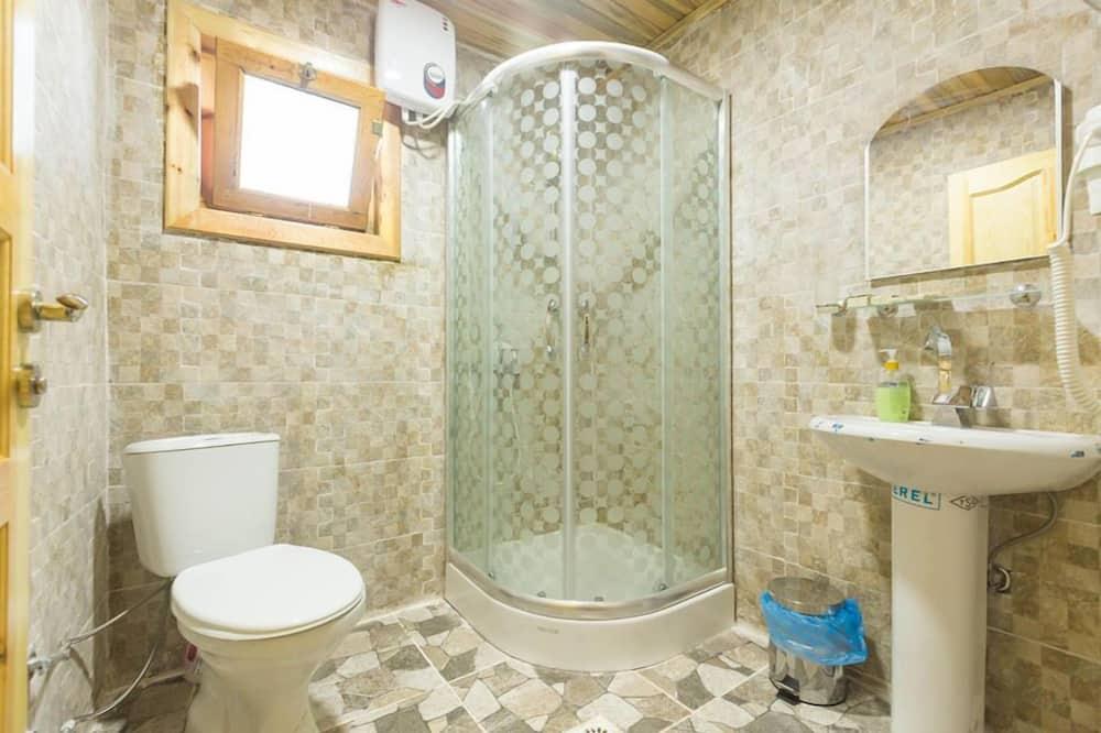 Bungalow - Kamar mandi