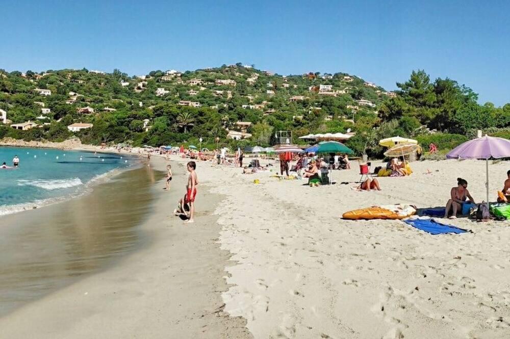 Villa, Varias camas - Playa