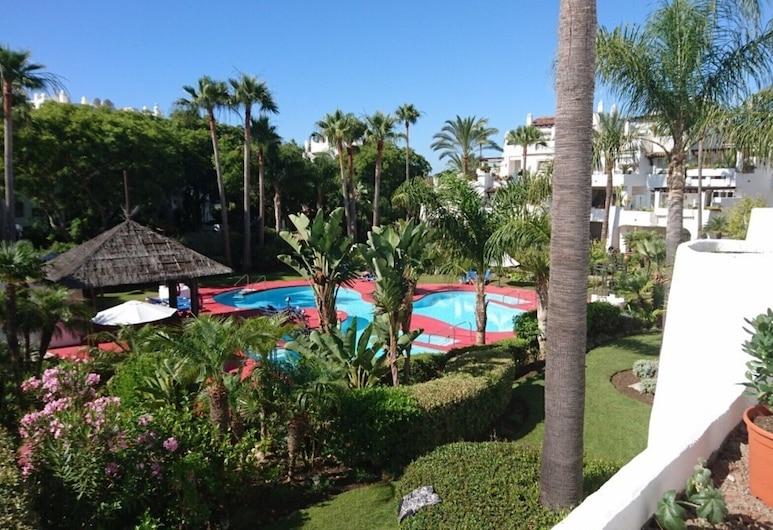 Jardines de Ventura del Mar, Marbella, Zwembad