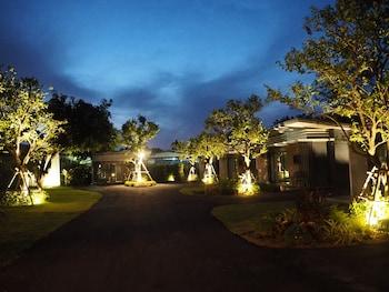 Naktsmītnes Bannjamjuree Resort Sattahip attēls vietā Satahīpa