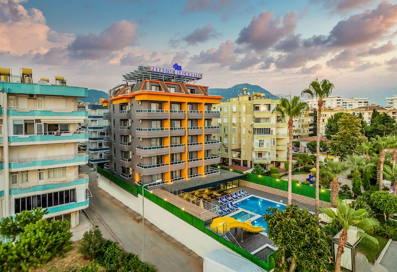 Arsi Paradise Hotel - All Inclusive , Alanya