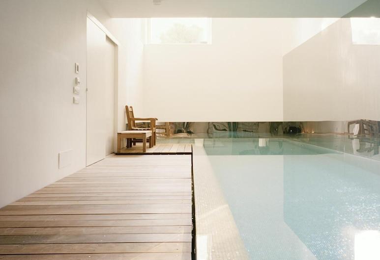 Villa Vitale, 奧斯圖尼, 室內/室外泳池