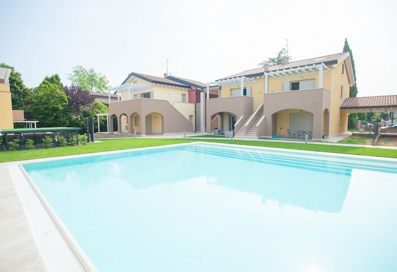 Italianflat - The Peschiera Terrace, פסקיירה דל גארדה
