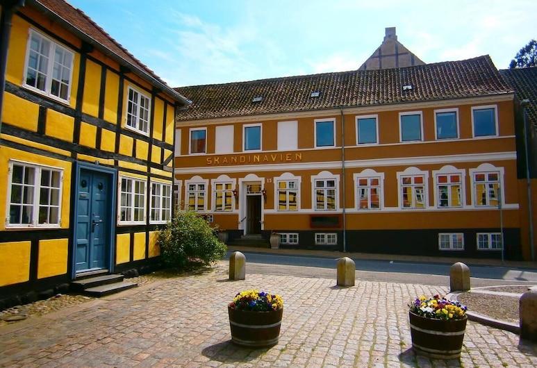 Hotel Skandinavien, Rudkobing