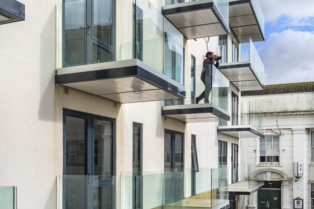 Studio-suite (with Balcony or Terrace) - Altan