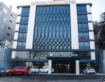 Nuotrauka: Royal Termal Hotel, Bursa