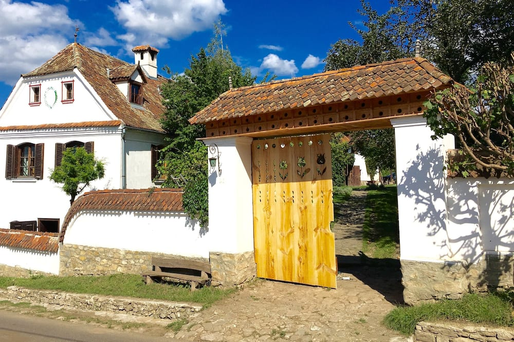Count Kalnoky's Transylvanian Guesthouse