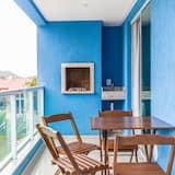 Comfort Apartment (201A) - Balcony