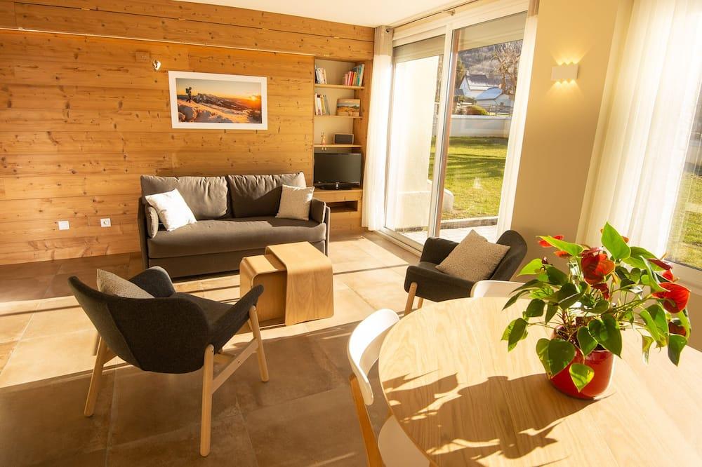 Cottage, Ensuite (4 étoiles) - Pusat Istirahat Hotel
