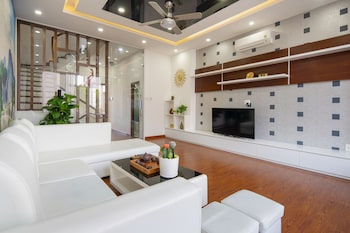 Foto di T P Luxury House a Da Nang