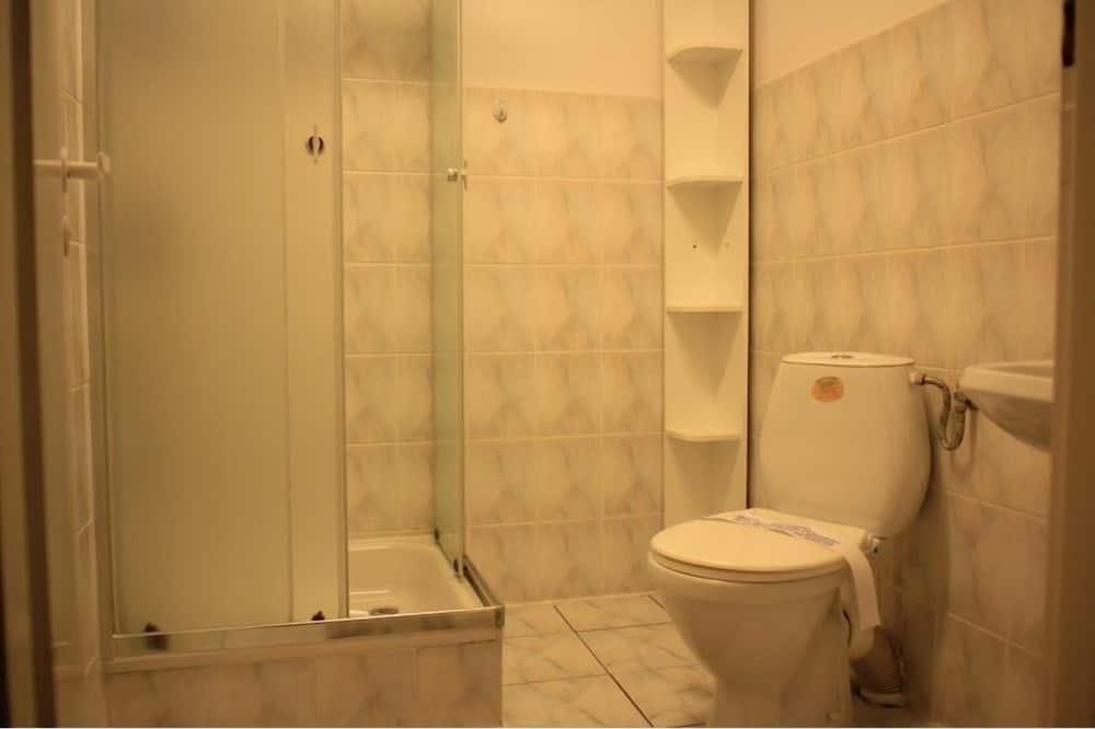 Pokój z 2 pojedynczymi łóżkami typu Comfort, 1 sypialnia - Łazienka